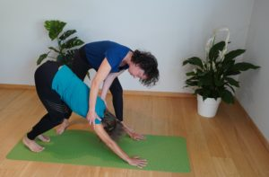 Qu'est ce que la Yoga Thérapie ?