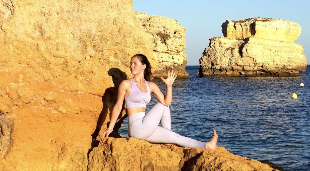 Yin Yoga : Méridien des Poumons