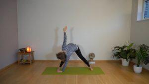 Yoga Digestif